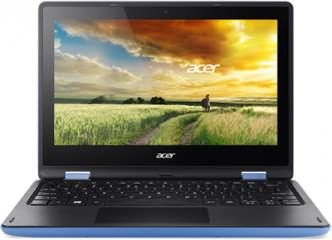 Acer Aspire R11 Pentium Quad Core - (4 GB/500 GB HDD/Windows 10 Home) NX.G0YSI.001 R3-131T-p4aa 2 in 1 Laptop(11.6 inch, SKy Blue, 1.58 kg)