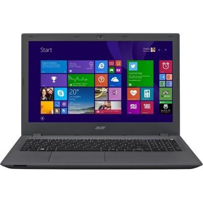 Acer Core i7 - (8 GB/2 TB HDD/Windows 10 Home/2 GB Graphics) NX.MVMSI.043 E5-573G Notebook(15.6 inch, Charcoal, 2.4 kg)