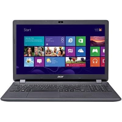 Acer E Pentium Quad Core - (2 GB/500 GB HDD/Windows 8 Pro) NXMYESI.009 E5-532 Notebook(15.6 inch, Black)