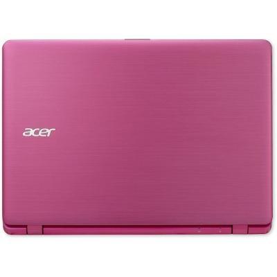 Acer E3 Celeron Dual Core - (2 GB/500 GB HDD/Windows 8.1) NX.MSPSI.001 E3-112M/NX.MSPSI.001 Notebook(15.6 inch, Pink, 2.2 kg)