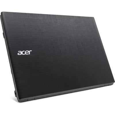 Acer E5-573 Core i3 - (4 GB/500 GB HDD/Linux) NX.MVHSI.047 E5-573 Notebook(15.5 inch, Charcoal Black)