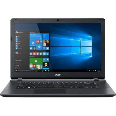 Acer ES 15 APU Quad Core A4 - (4 GB/500 GB HDD/Windows 10 Home) UN.G2KSI.008 ES1-521-899K Notebook(15.6 inch, Black)