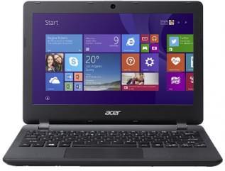 Acer Aspire ES1-131 (UN.MYKSI.051) Netbook (Celeron Dual Core/2 GB/500 GB/Linux)