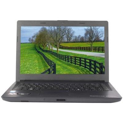 Acer Gateway Pentium Dual Core - (2 GB/320 GB HDD/Linux) UN.Y52SI.004 NE46Rs1 Notebook(14 inch, Black)