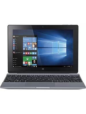 Acer One 10 Atom - (2 GB/32 GB EMMC Storage/Windows 10 Home) NT.G53SI.001 S1002-15XR Netbook(10.1 inch, Dark SIlver, 1.19 kg)