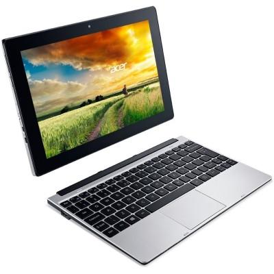 Acer One 10 Atom - (2 GB/500 GB HDD/32 GB SSD/Windows 8.1) NT.MUPSI.001 S1001/NT.MUPSI.001 Netbook(10.1 inch, SIlver, 1.2 kg)