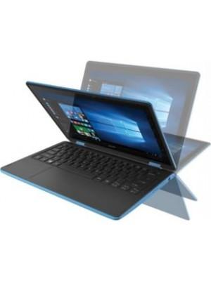 Acer Aspire R3-131T (NX.G0YSI.011) Laptop (Pentium Quad Core/4 GB/500 GB/Windows 10)