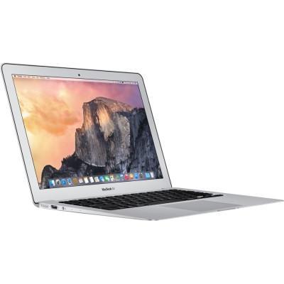 Apple MacBook Air Core i5 - (4 GB/128 GB SSD/OS X Yosemite) MJVM2HN/A MJVM2HN/A Ultrabook(11.49 inch, SIlver, 1.08 kg)