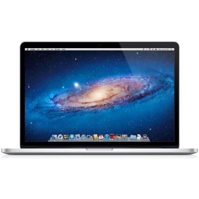 Apple Macbook Pro Core i7 - (8 GB/500 GB HDD/OS X El Capitan) MC976HN/A(15.24 inch, SIlver, 2.56 kg)