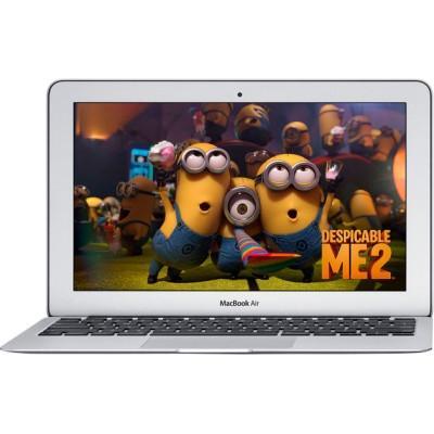 Apple MD711HN/B MacBook Air (Ci5/ 4GB/ 128GB Flash/ Mac OS X Mavericks)(10.89 inch, SIlver, 1.08 kg)