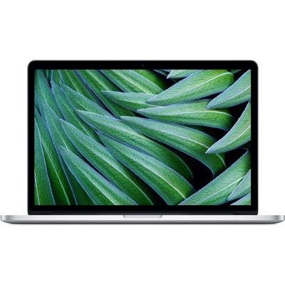 Apple ME293HN/A MacBook Pro (4th Gen Ci7/ 8GB/ 256 GB/ Mac OS X Mavericks/ Retina Display)(15.25 inch, SIlver, 2.02 kg)