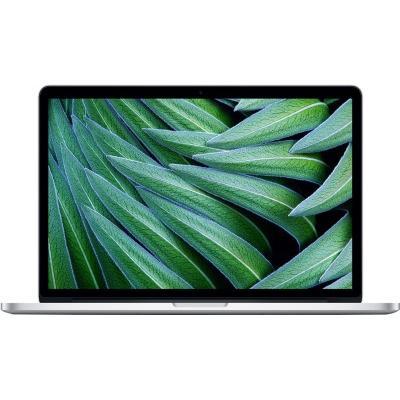 Apple MGXA2HN/A MacBook Pro Notebook (Ci7/ 16GB/ Mac OS X Mavericks)(15.25 inch, Silver, 2.02 kg)