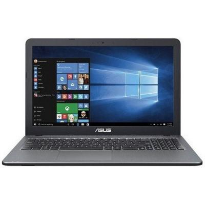 Asus A540L Core i3 - (4 GB/1 TB HDD/DOS) 90NB0B03-M00950 A540LA Notebook(15.6 inch, SIlver Gradient With Hairline Texture, 1.9 kg)