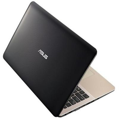 Asus A555LA Core i3 - (4 GB/1 TB HDD/Windows 10 Home) 90NB0651-M27560 XX1560T Notebook(15.6 inch, Glossy Dark Brown, 2.3 kg)