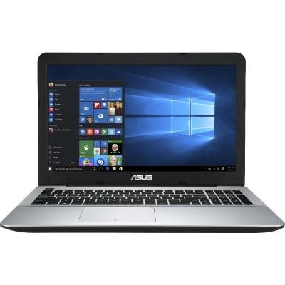 Asus A555LA Core i3 - (4 GB/1 TB HDD/Windows 10 Home) 90NB0652-M29350 A555LA-XX1909T Notebook(15.6 inch, Black, 2.3 kg kg)