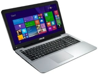 Asus A555LA-XX1900T Laptop (Core i3 4th Gen/4 GB/1 TB/Windows 10)