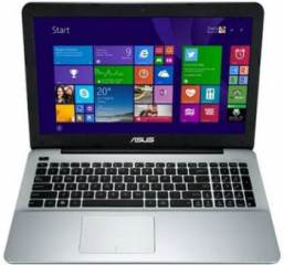 Asus A555LA-XX2561T Laptop (Core i3 5th Gen/4 GB/1 TB/Windows 10)