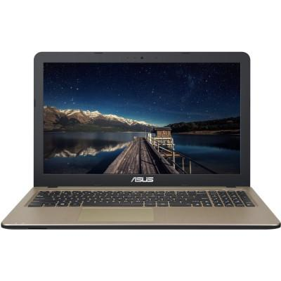 Asus APU Quad Core A8 - (4 GB/1 TB HDD/DOS) 90NB0CN1-M01550 X540YA-XO106 Notebook(15.6 inch, Black, 2 kg)
