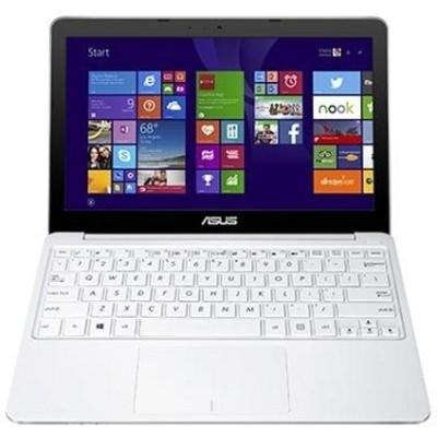 Asus Atom - (2 GB/32 GB EMMC Storage/Windows 8 Pro) 90NL0731-M07240 X205TA Notebook(11.6 inch, White, 980 g)