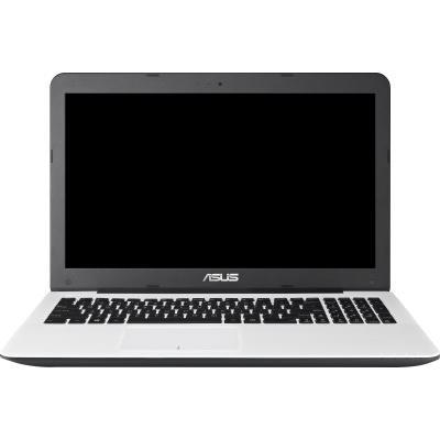 Asus Core i3 - (4 GB/500 GB HDD/DOS) 90NB0653-M04420 X555LA-XX252D Notebook(15.6 inch, White, 2.3 kg)