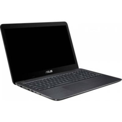 Asus Core i5 - (4 GB/1 TB HDD/Windows 10 Home/2 GB Graphics) 90NB0BF1-M00900 R558UR-DM069T Notebook(15.6 inch, Dark Brown, 2.4 kg)