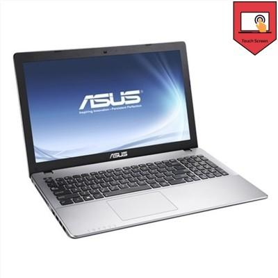 Asus Core i5 - (4 GB/750 GB HDD/Windows 8 Pro/2 GB Graphics) 90NB00W9-M11920 F550CC-CJ671H Notebook(15.6 inch, Dark Grey, 2.3 kg)