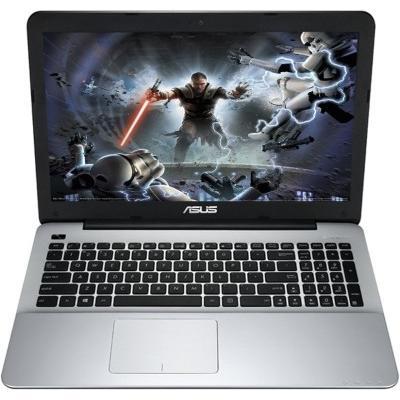 Asus Core i5 (5th Gen) - (4 GB/1 TB HDD/Free DOS/2 GB Graphics) K555LB-DM500D Notebook