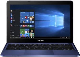 Asus Vivobook E200H-FD0042T Laptop (Atom Quad Core X5/2 GB/32 GB SSD/Windows 10)