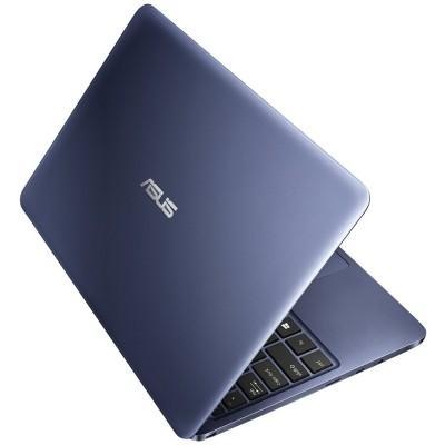 Asus EeeBook - (2 GB/32 GB HDD/32 GB EMMC Storage/Windows 8.1) 90NL0732-M07230 X205TA Netbook(11.6 inch, Dark Blue, 980 g)