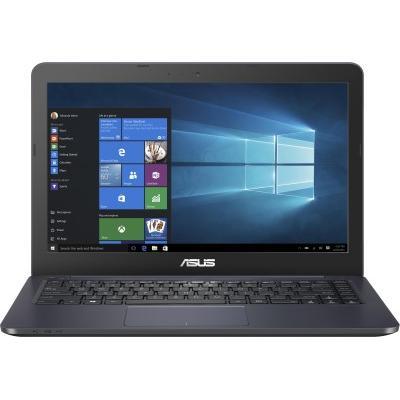 Asus EeeBook Celeron Dual Core - (2 GB/32 GB EMMC Storage/Windows 10 Home) 90NB0B63-M00200 E402SA-WX013T Notebook(14 inch, Dark Blue, 1.65 kg)