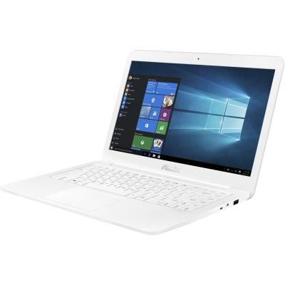 Asus Eeebook Celeron Dual Core - (2 GB/32 GB EMMC Storage/Windows 10 Home) 90NL0032-M02710 E402MA-WX0045T Notebook(14 inch, White, 1.65 kg kg)
