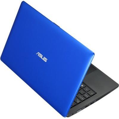 Asus F Pentium Dual Core - (2 GB/500 GB HDD/Windows 8 Pro) F200CA-KX070H Notebook(15.6 inch, Blue, 1.3 kg)