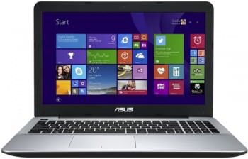 Asus F555LA-US71 Laptop (Core i7 5th Gen/8 GB/1 TB/Windows 10)