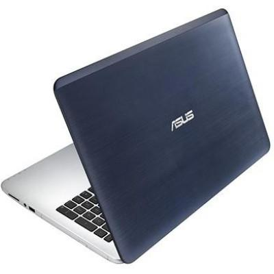 Asus K Series Core i7 - (8 GB/1 TB HDD/DOS/2 GB Graphics) 90NB0627-M12480 XX645D Notebook(15.6 inch, Dark Blue Metal, 2.3 kg)
