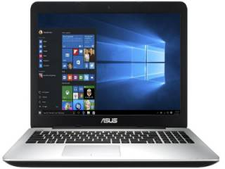 Asus K555LB-FI504T Laptop (Core i5 5th Gen/4 GB/1 TB/Windows 10/2 GB)