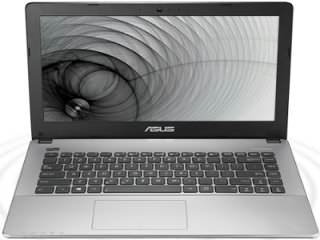 Asus P450LAV-W0132D Laptop (Core i3 4th Gen/4 GB/500 GB/DOS)