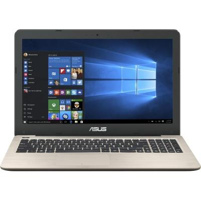 Asus R558UF Core i5 - (4 GB/1 TB HDD/DOS/2 GB Graphics) 90NB09Q3-M02500 DM175D Notebook(15.6 inch, Gold, 2.1 kg)