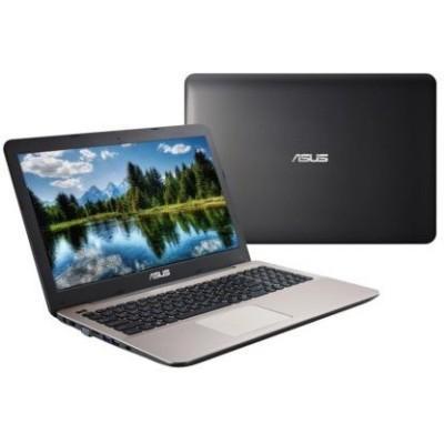 Asus R558UF Core i5 - (4 GB/1 TB HDD/Windows 10 Home/2 GB Graphics) 90NB09Q1-M00570 R558EU Notebook(15.6 inch, Glossy Dark Brown)