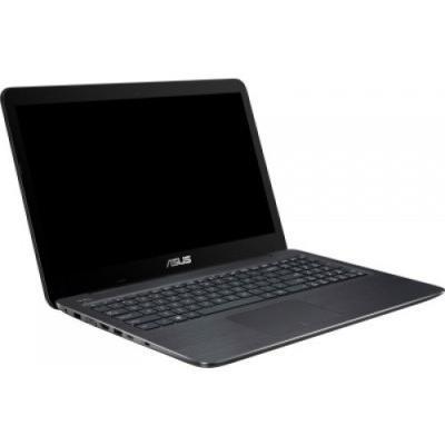 Asus R558UR Core i5 - (4 GB/1 TB HDD/DOS/2 GB Graphics) 90NB0BF1-M00890 R558UR-DM069D Notebook(15.6 inch, Glossy Dark Brown, 2.4 kg)