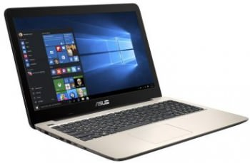 Asus R558UR-DM124D Laptop (Core i5 6th Gen/4 GB/1 TB/DOS/2 GB)