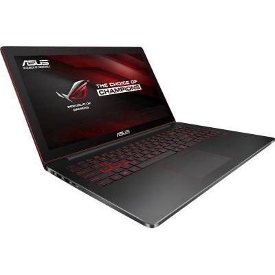 Asus ROG Core i7 - (16 GB/512 GB SSD/Windows 10 Home/4 GB Graphics) 90NB0AU3-M01700 G501VW-FI034T Notebook(15.6 inch, Black, 2.06 kg)