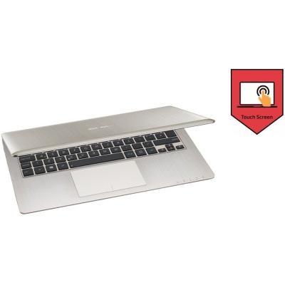 Asus S200E-CT331H (Pentium Dual Core/ 4GB/ 500GB/ Windows8/Touch) (CT331H)(15.6 inch, Gold, 1.4 kg)
