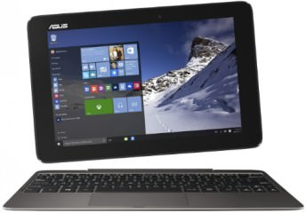 Asus Transformer book T100HA-C4-GR Laptop (Atom Quad Core X5/4 GB/64 GB SSD/Windows 10)