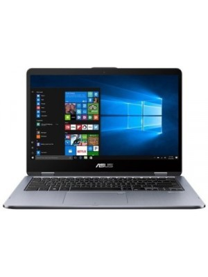 Asus TP410UA-EC509T 2 in 1 Laptop (Core i3 7th Gen/4 GB/1 TB HDD/128 GB SSD/Win 10 Home)