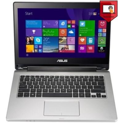 Asus Transformer Flip Touch Core i5 - (4 GB/1 TB HDD/Windows 8.1/2 GB Graphics) C4048H TP300LD Notebook(13.3 inch, SIlver, 1.75 kg)
