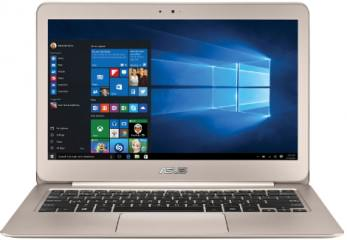 Asus Zenbook Flip UX360CA-C4012T Laptop (Core M3 6th Gen/4 GB/128 GB SSD/Windows 10)