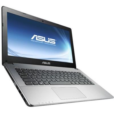 Asus X Core i3 - (4 GB/500 GB HDD/DOS) Intel CI3 3rd Gen/4,500/15.6 inch/NVIDIAGT7202Gb/DVDRW/Dos Notebook(15.6 inch, Black)