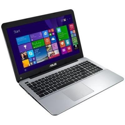 Asus X Series Core i3 - (4 GB/1 TB HDD/Windows 8 Pro) 90NB0652-M14500 XX971H Notebook(15.6 inch, Black, 2.3 kg)