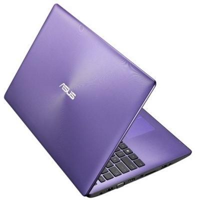 Asus X Series Pentium Quad Core - (2 GB/500 GB HDD/DOS) XX064D X553MA Notebook(15.6 inch, Purple, 2.15 kg)