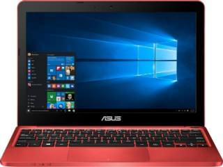 Asus EeeBook X205TA-FD0077TS Netbook (Atom Quad Core/2 GB/32 GB SSD/Windows 10)